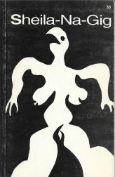 Bird Goddess by Charles Sherman, Sheila-Na-Gig, vol.ll, 1991
