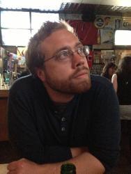 Seth Jani-Author Pic