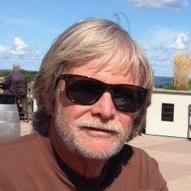 Doug Van Hooser