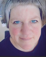 Kersten Christianson Author Pic